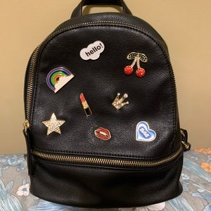 Other - Mini backpack
